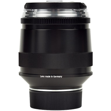 Carl Zeiss Sonnar T* 85mm F2 ZM